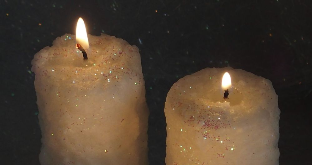 Candles (6/6)