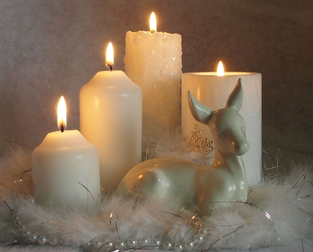 Candles (4/6)