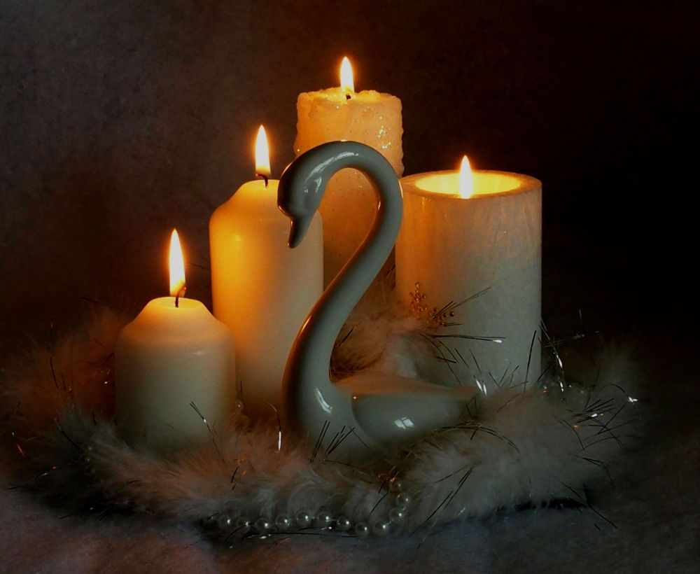 Candles (5/6)