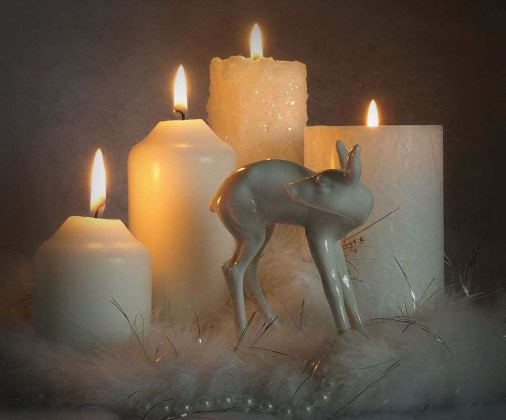Candles (1/6)
